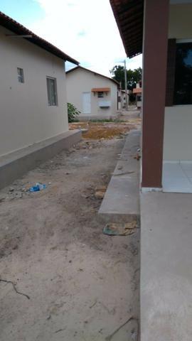 Alugo ou Vendo casa em Altos - PI - Foto 3