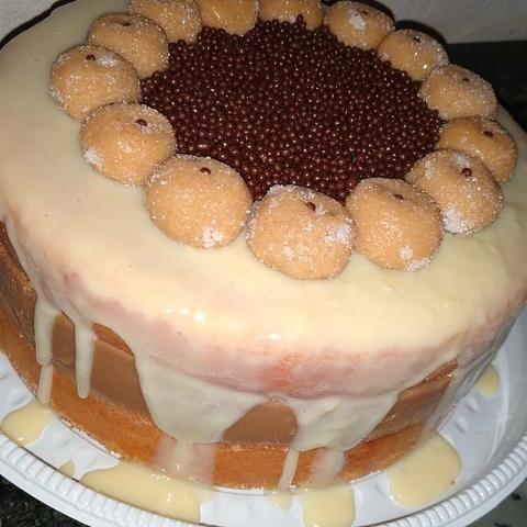Naked cake, doces etc - Foto 4