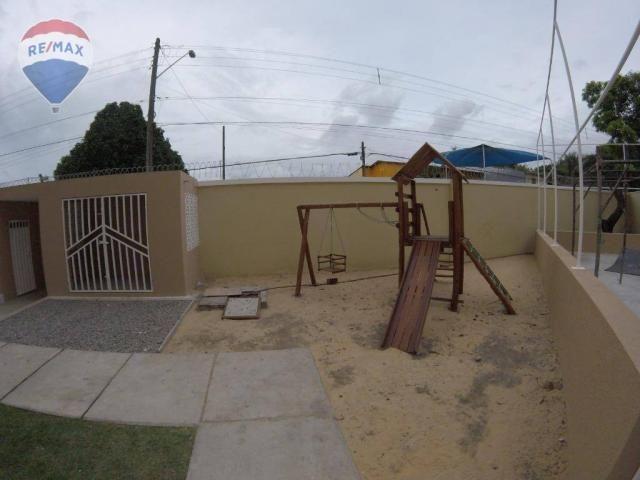 Apartamento novo no antonio bezerra com lazer completo - Foto 11
