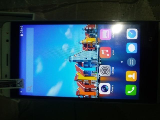 Celular M10 Plus,zero na caixa sem uso R$ 400,00 Tela de 6 polegadas 32 GB R$ 400,00 - Foto 4