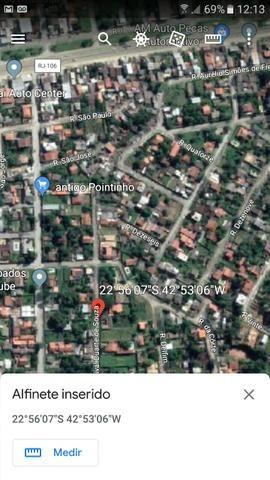 Vendo excelente terreno em sao José do imbassai Maricá - Foto 12