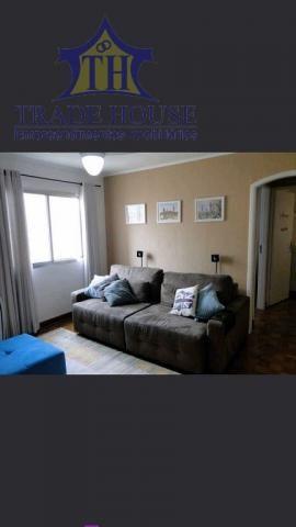 Apartamento à venda com 2 dormitórios em Vila mariana, São paulo cod:25748