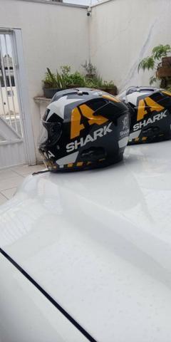 Capacetes shark - Foto 5