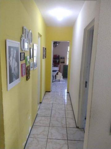 Apartamento no passaré,114 m2,2 quartos,ao lado do banco do nordeste - Foto 8