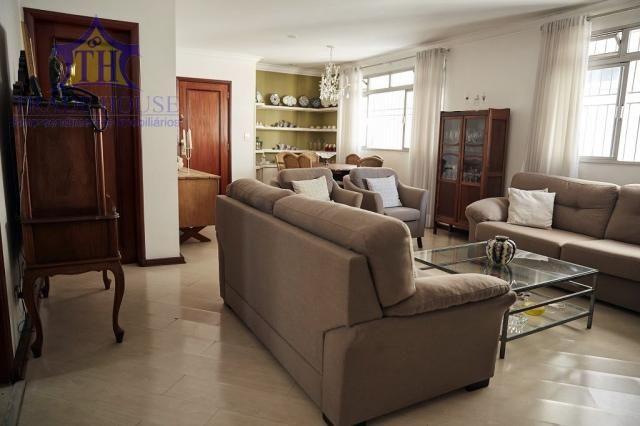 Apartamento à venda com 4 dormitórios em Vila mariana, São paulo cod:28457 - Foto 3