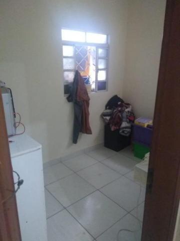 Casa em samambaia sul 3 quartos com 1 suite - Foto 4
