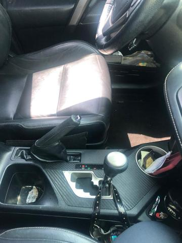 Toyota RAV4 2013/2013 prata 4x4, automática - Foto 10