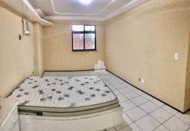Apartmento no bairro de fátima , 130m² - Foto 5