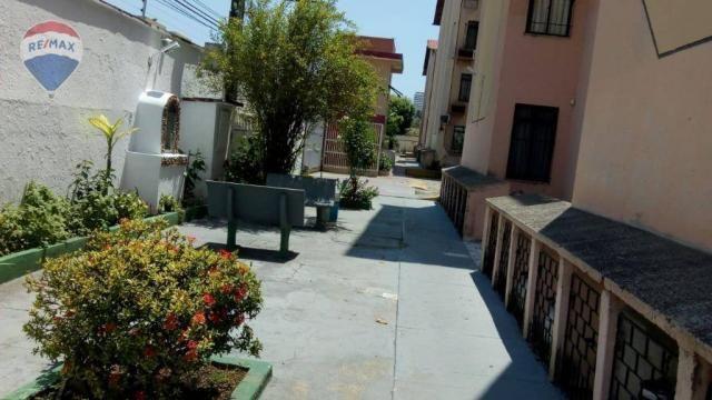 Apartamento à venda próximo ao north shopping- são gerardo - fortaleza/ce - Foto 4