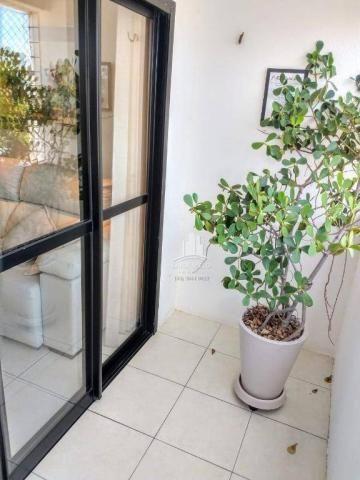 Apartamento projetado,60 m2,3 quartos, 2 vagas,edson queiroz - Foto 13