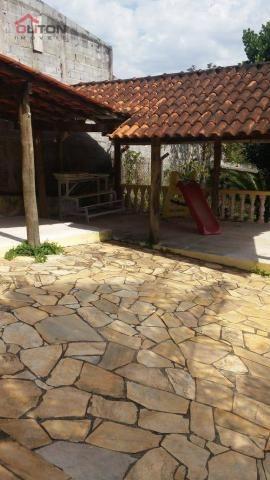 Chácara com 4 dormitórios à venda, 2500 m² por r$ 424.000,00 - caioçara - jarinu/sp - Foto 4