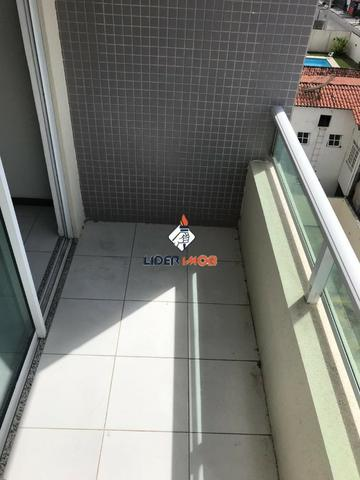 Apartamento 1/4 para Venda no Vert Residencial - Santa Mônica - Foto 8