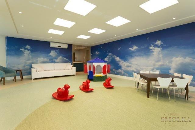 Apartamento à venda com 3 dormitórios em Canasvieiras, Florianópolis cod:8151 - Foto 2