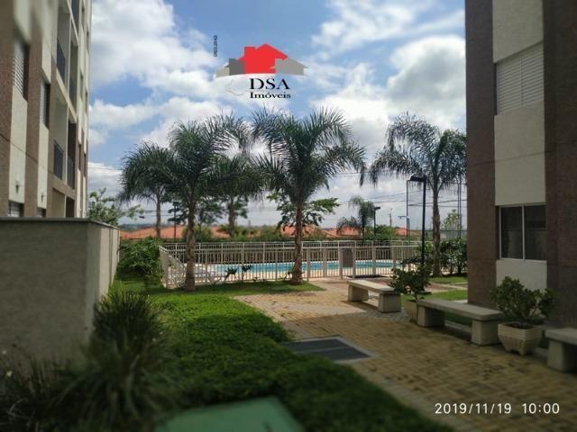 Apartamento a venda no Condomínio Viva Vista Paisagem-Sumaré/SP AP0012 - Foto 3