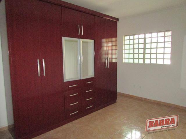 Qsd 31 casa com 3 dormitórios à venda, 200 m² por r$ 485.000 - taguatinga sul - taguatinga - Foto 5
