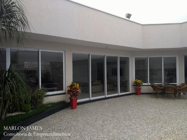 Casa alto padrão no centro da cidade de Inhumas-Go para vender! Nova! (casa de novela) - Foto 11