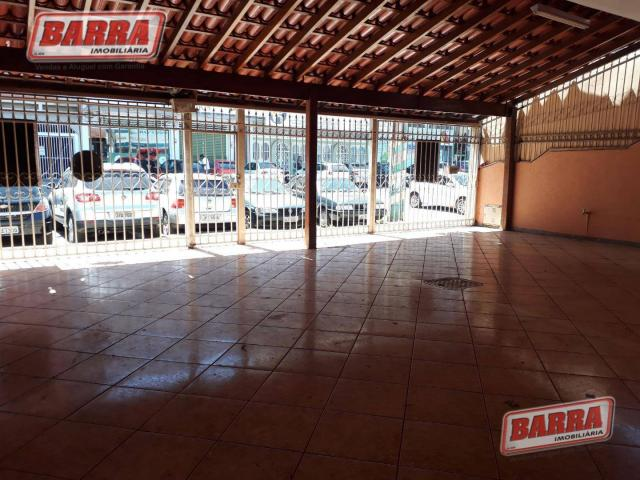 Qsa 21 casa com 3 dormitórios à venda, 180 m² por r$ 820.000 - taguatinga sul - taguatinga - Foto 2
