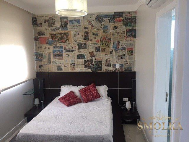 Apartamento à venda com 2 dormitórios em Jurerê, Florianópolis cod:8341 - Foto 7