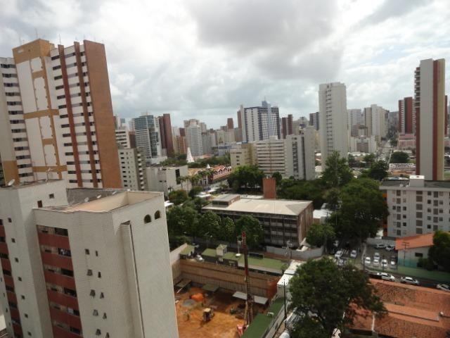 AP0300 - Apartamento 65 m², 03 quartos, 02 vagas, Ed. Place Royale, Aldeota, Fortaleza/CE - Foto 13