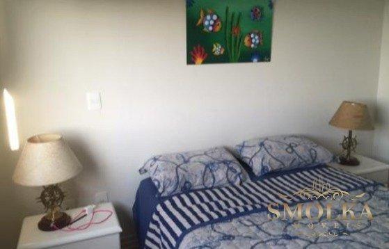 Apartamento à venda com 3 dormitórios em Canasvieiras, Florianópolis cod:9445 - Foto 6