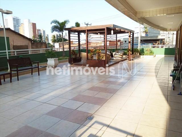 Apartamento para alugar com 3 dormitórios em Meireles, Fortaleza cod:778861 - Foto 19