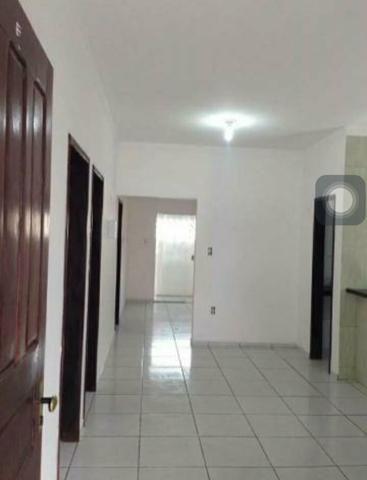 Casa no Janga! 3 quartos, sala, cozinha, banheiro, varanda, quintal