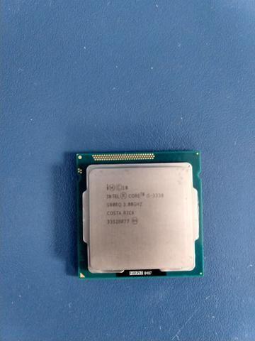 Processador Intel Core i5 3330 lga 1155 - Foto 2