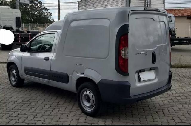 Fiat fiorino furgão 2.p - Foto 6