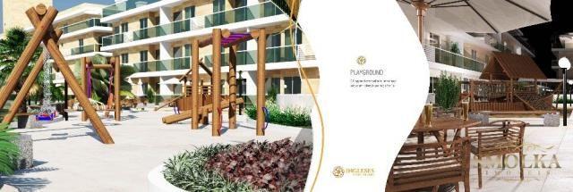 Apartamento à venda com 1 dormitórios em Ingleses, Florianópolis cod:8740 - Foto 3