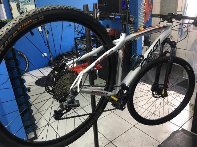 Bike aro 29 oggi 7.1