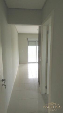 Apartamento à venda com 4 dormitórios em Ingleses do rio vermelho, Florianópolis cod:9439 - Foto 17