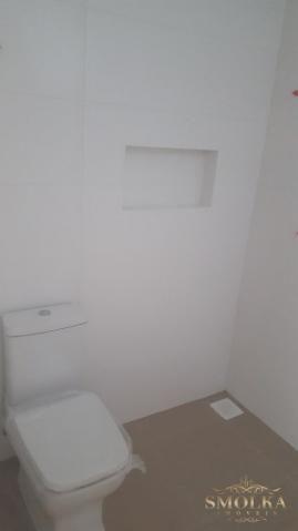 Apartamento à venda com 2 dormitórios em Jurerê, Florianópolis cod:8245 - Foto 5