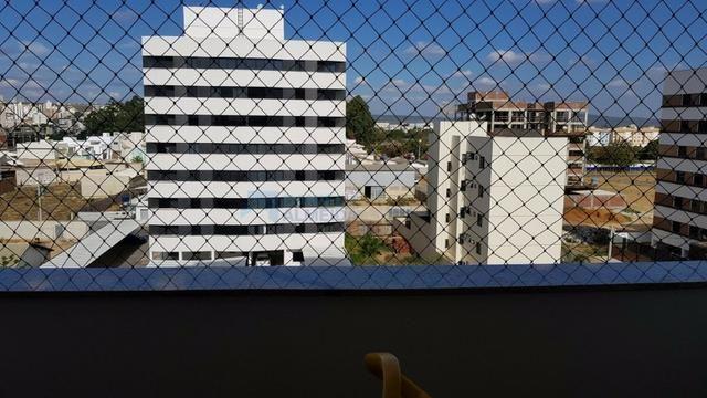 Apartamento de 2 vagas mobiliado no Edifício Fábio Ferreira - Foto 18