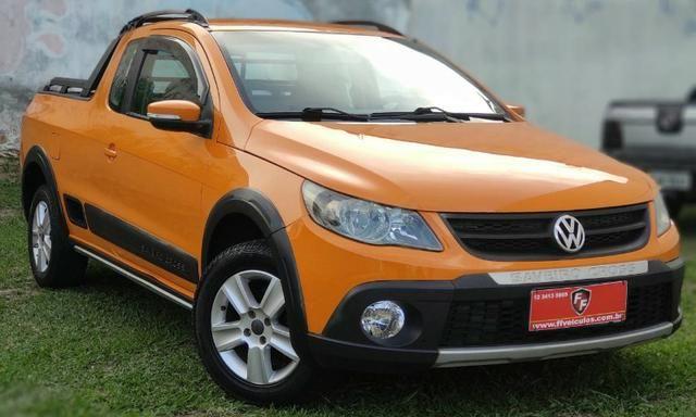 Saveiro Cross 1.6 2011