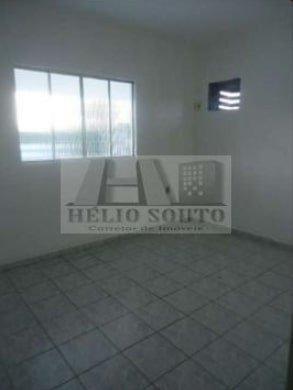 Aluguel Casa 3 Quartos 96 m² R$ 1.300/Mês - Foto 2