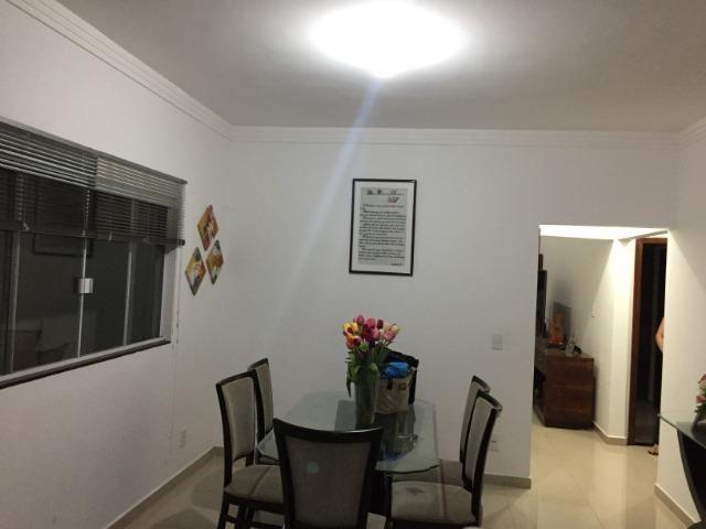 Vicente Pires R$ 399 Mil Excelente Localização Ótima Casa Ac Carro - Foto 4