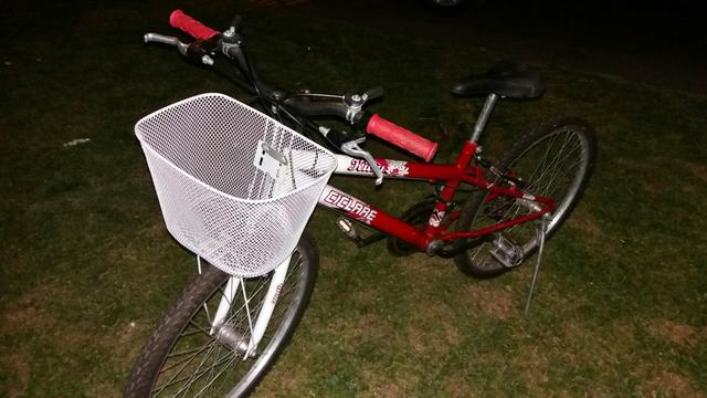 Linda bicicleta aro 24 - Foto 5