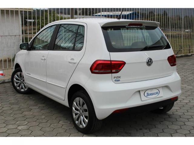 Volkswagen Fox Comfotline 1.0 - Foto 8