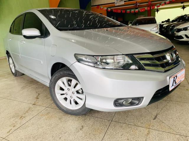 HONDA CITY LX FLEX - Foto 10