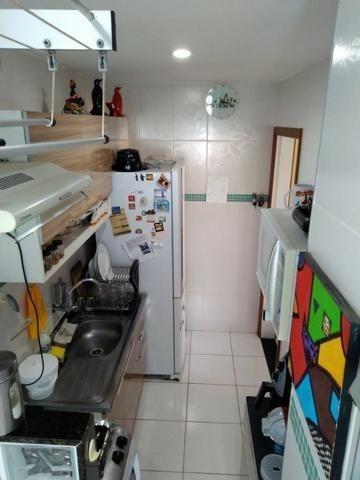 Belíssimo Apartamento em Morada de Laranjeiras - Foto 19