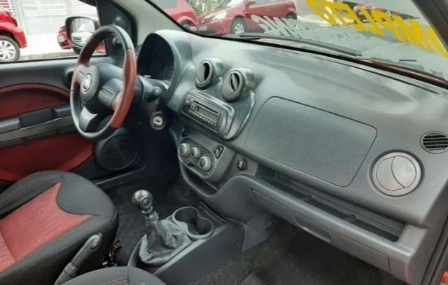 Fiat uno 1.4 evo Sporting 8v - Foto 5
