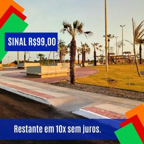 Saia do aluguel. sinal de apenas 99 reais. sem Consulta Spc Serasa - Foto 2