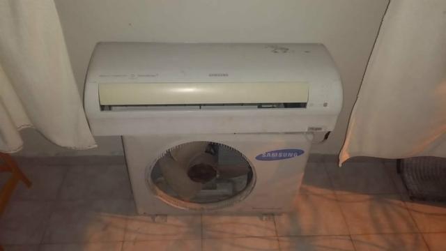 Split Inverter Samsung 9.000 btus