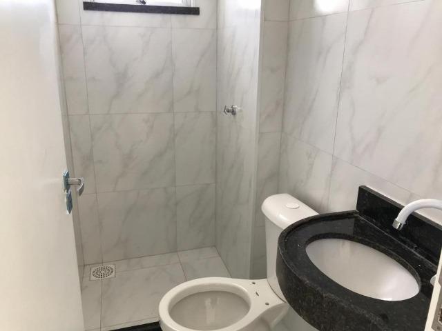 Apartamento à venda, 68 m² - José de Alencar - Fortaleza/CE - Foto 6