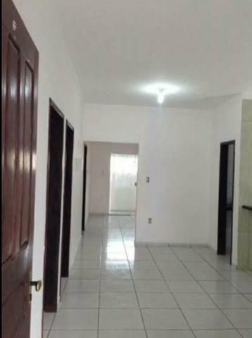 Casa no Janga! 3 quartos, sala, cozinha, banheiro, varanda, quintal - Foto 3