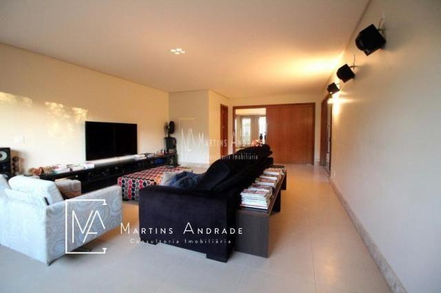 Casa à venda com 4 dormitórios em Park way, Brasília cod:SMPW005.1 - Foto 12