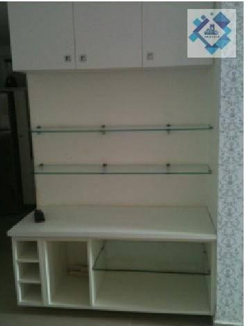 Apartamento com 1 dormitório à venda, 44 m² por R$ 270.000,00 - Mucuripe - Fortaleza/CE - Foto 9