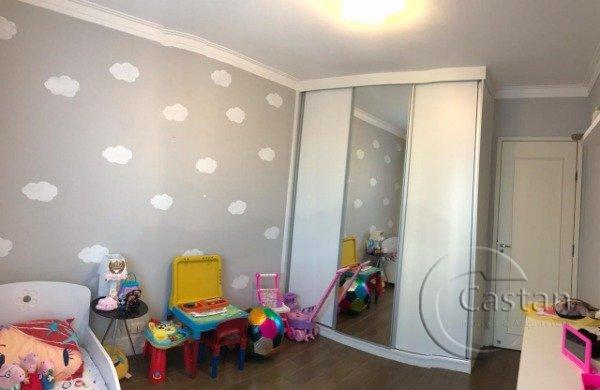 Apartamento à venda com 2 dormitórios em Mooca, Sao paulo cod:GL412 - Foto 12