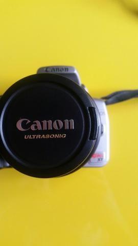 Câmera Canon Digital Rebel XT - Foto 2
