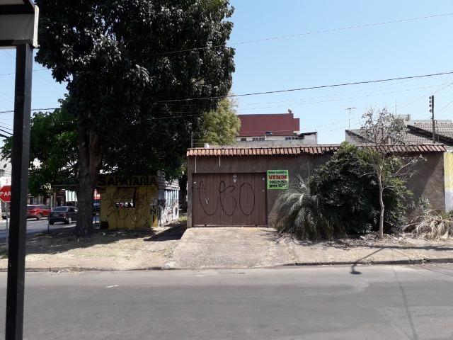 Vendo lote 350 m2 com quatro moradias projeção quatro vezes próximo ao centro Taguatinga - Foto 2